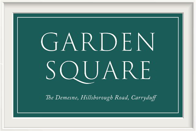 Photo 1 of Garden Square, The Demesne, Carryduff