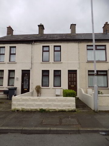 Photo 1 of 33 Laharna Avenue, Larne