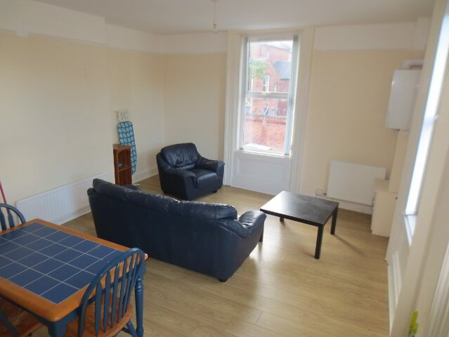 Photo 1 of Great Two Bedroom Apartment, Unit 2, 1 Magdala Street, Queens ~ Quarter, Belfast