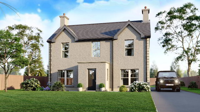 Photo 1 of Ht - 2, Edenderry Close, Edenderry Road, Omagh