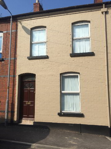 Photo 1 of 6 Argyle Street, houses to rent in Derry