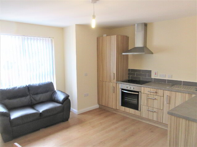 Photo 1 of Fantastic 1 Bed Apartment, 101 Rugby Avenue, Queens Quarter, Belfast