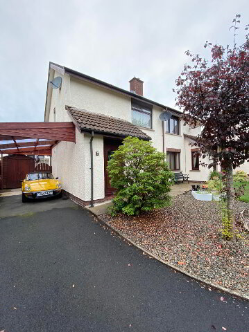 Photo 1 of 7 The Close, Old Park Road, Ballymena