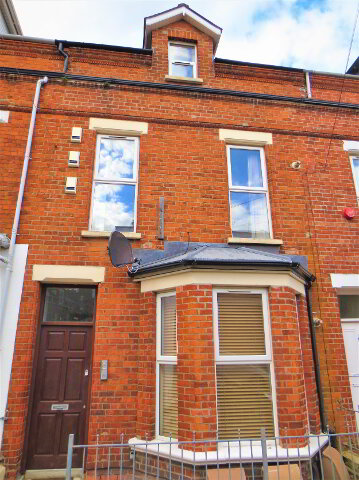 Photo 1 of Great Apartment, 88B Cromwell Road, Botanic Area!, Belfast