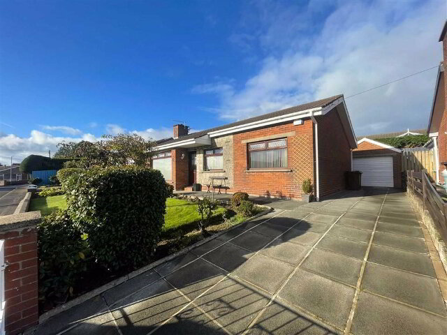Photo 1 of 6 Archvale Crescent, Ashgrove Road, Newtownabbey