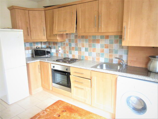 Photo 1 of 2 Bedroom Apartment, Agincourt Avenue, Queens University Quarter, Belfast