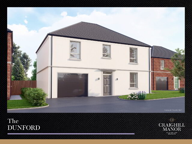Photo 1 of The Dunford, Craighill Manor, Ballycorr Road, Ballyclare