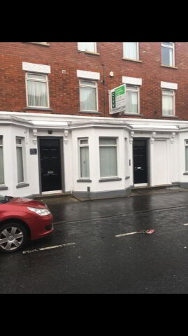 Photo 1 of 17-19 Fitzroy Ave, Flat 1, houses to rent in BELFAST