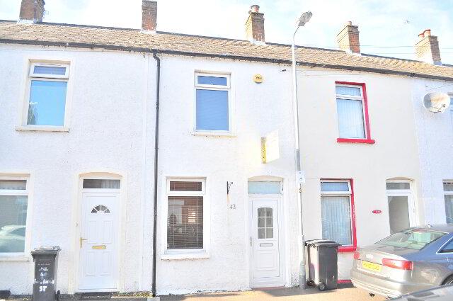 Photo 1 of 42 Lisavon Street, Belfast