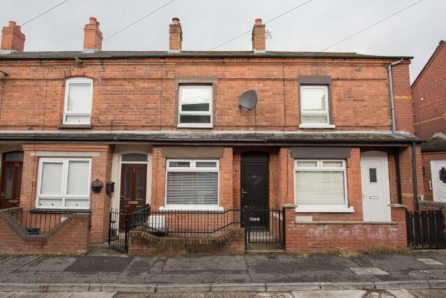 Photo 1 of 85 Roslyn Street, Belfast