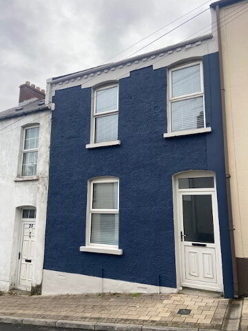 Photo 1 of 27 Moore Street, houses to rent in Derry