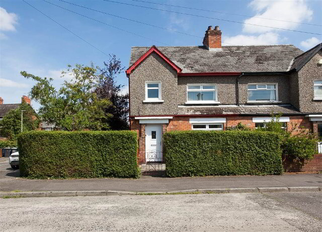 Photo 1 of 7 St Judes Crescent, Ormeau Road, Belfast