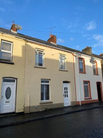 Photo 1 of 17 Ivy Terrace, houses to rent in Derry