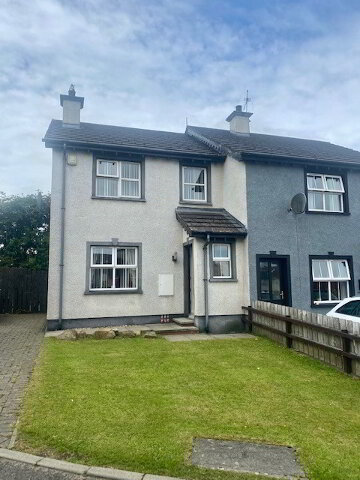 Photo 1 of 26 Conneyburrow, Strathfoyle, houses for sale Derry