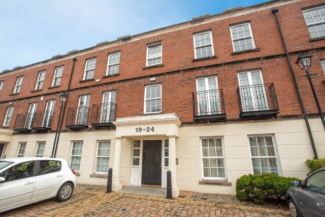 Photo 1 of Apt 24 Rugby Square, 19 Rugby Parade, Belfast