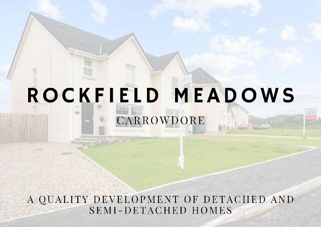 Photo 1 of Rockfield Meadows, Carrowdore