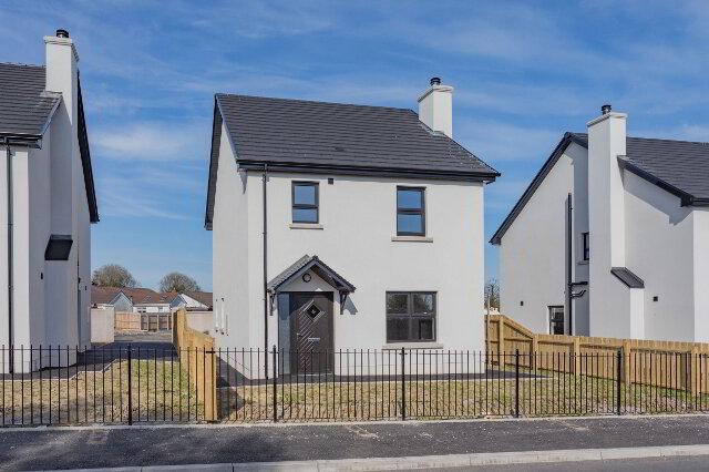 Photo 1 of House Type D, Kilcoole, Killeen, Coalisland