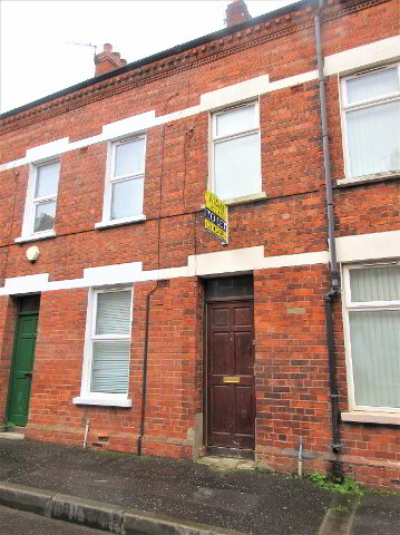 Photo 1 of Student House, 14 Cadogan Street, Queens University Quarter, Belfast