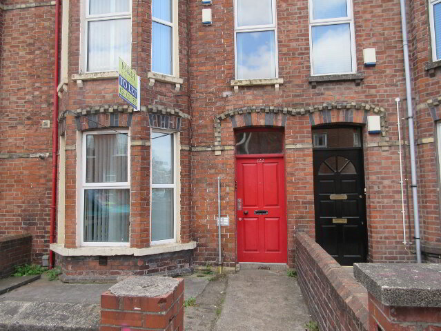 Photo 1 of Student Apartment, 122C Fitzroy Avenue, Queens Quarter ~ Botanic Area, Belfast