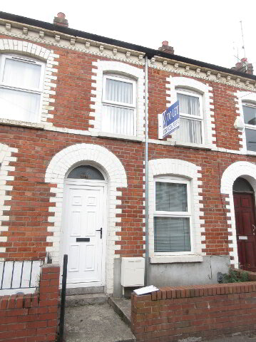 Photo 1 of Student ~ 4 Bedroom House, 22 Palestine Street, Queens Quarter, Belfast