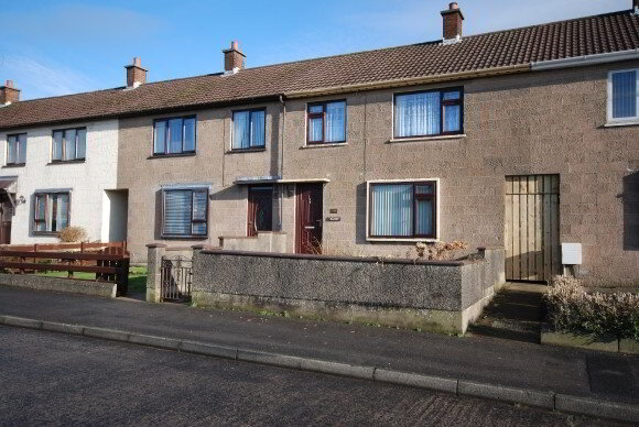 Photo 1 of 56 Cairngorm Drive, Larne