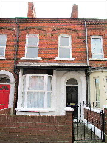 Photo 1 of Available Now, 13 Hatfield Street, Ormeau Road, Belfast