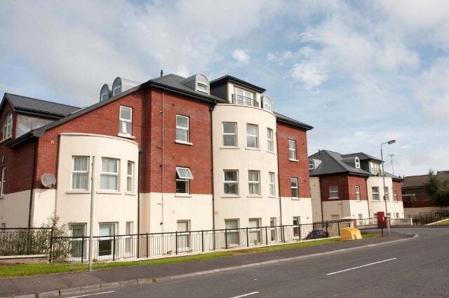Photo 1 of Apt 1, Baronscourt Manor, Belfast