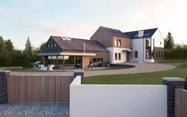 Photo 1 of New Build, Between, 206 - 208 Hillhall Road, Lisburn