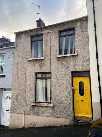 Photo 1 of 19 Beechwood Street, houses to rent in Derry