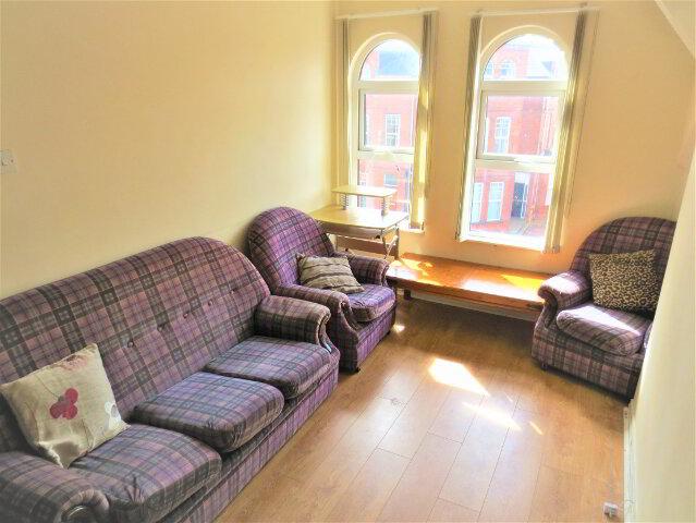Photo 1 of Great Apartment, 101C Malone Avenue, Queens Quarter, Belfast