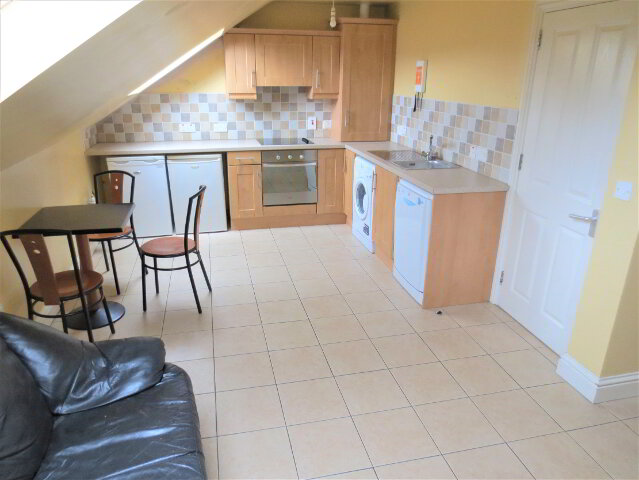 Photo 1 of Great 3 Bedroom Apartment, 80 Fitzroy Avenue, Queens ~ Quarter, Belfast