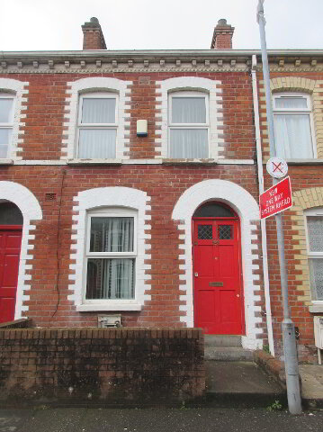 Photo 1 of Available Now, 5 Damascus Street, University Quarter!, Belfast