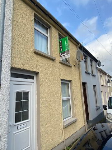 Photo 1 of 24 Glasgow Terrace, houses to rent in Derry