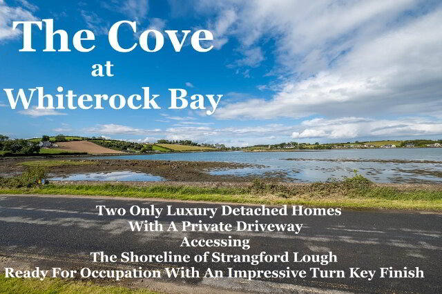 Photo 1 of Detached, The Cove, Whiterock Bay, Killinchy