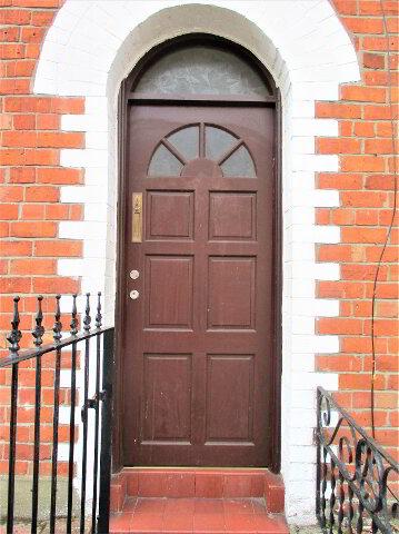 Photo 1 of Great Three Bedroom House, 29 Jerusalem Street, Queens Quarter, Belfast