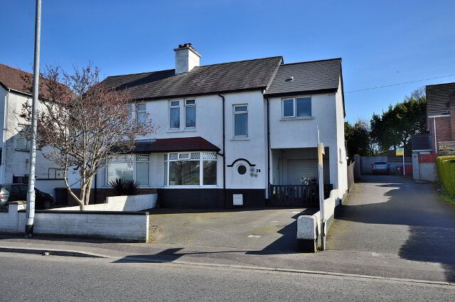 Photo 1 of 20 Groomsport Road, Ballyholme, Bangor