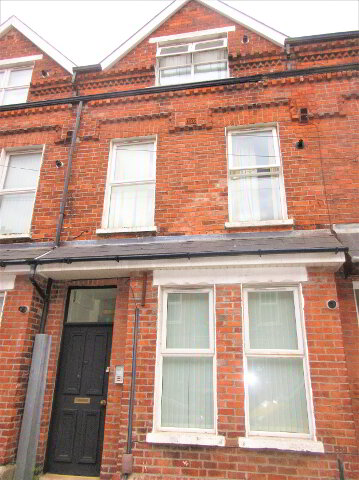 Photo 1 of Fantastic 1 Bedroom Apartment, 5 Canterbury Street, Belfast
