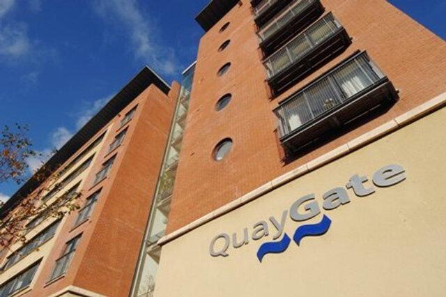 Photo 1 of 88 Quay Gate, Belfast
