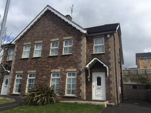 Photo 1 of 73 Blackthorn Manor, Crescent Link