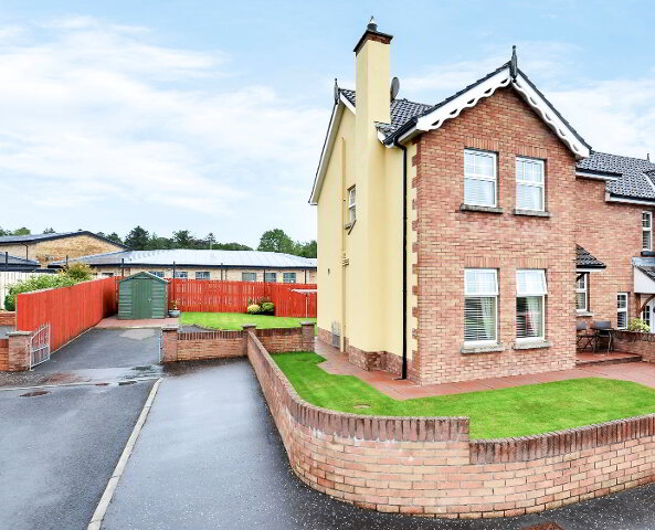 Photo 1 of 4 Edwards Close, Castlederg