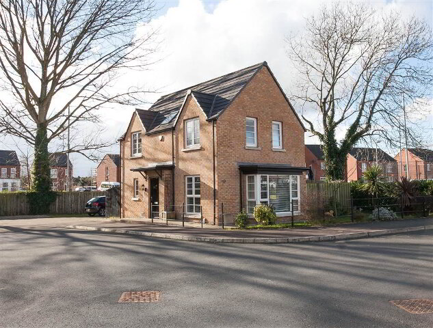 Photo 1 of 19 Eaton Court, The Cutts, Dunmurry, Belfast