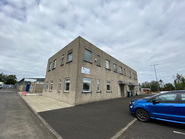 Photo 1 of Unit A, 7 Altnagelvin Industrial Estate, Waterside, Londonderry