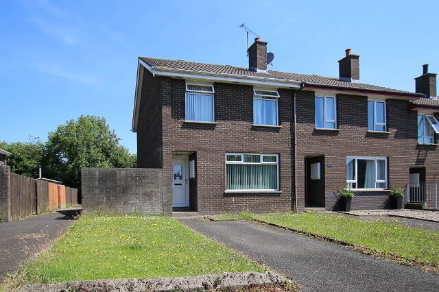 Photo 1 of 83 Leckagh Drive, Magherafelt