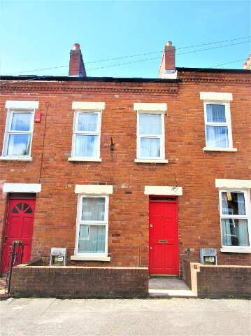 Photo 1 of Student ~ 3 Bedroom House, Palestine Street, Queens Quarter, Belfast