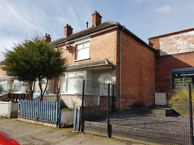 Photo 1 of 217 Donegall Avenue, Belfast