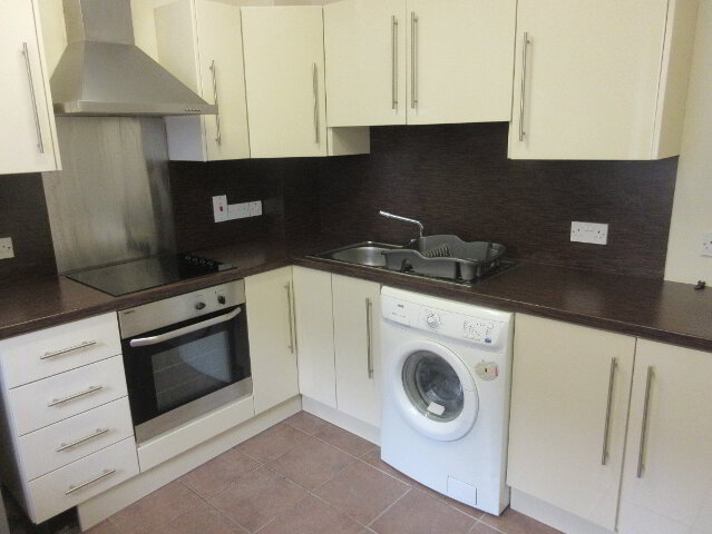 Photo 1 of Two Bedroom Apartment, 4A Magdala Street, Queens Quarter, Belfast