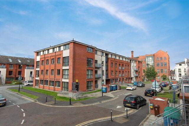 Photo 1 of Apt 14, Firmount Building 1, Belfast