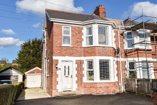 Photo 1 of 158 Orby Drive, Belfast