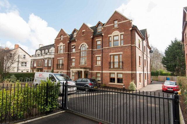 Photo 1 of Apt 2, 22 Upper Lisburn Road, Belfast