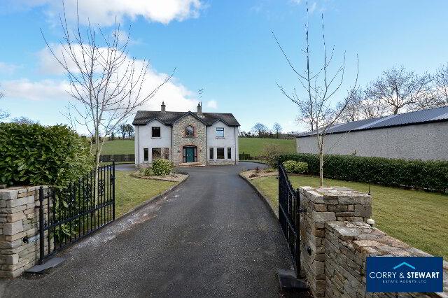 Photo 1 of 112 Armaghlughey Road, Ballygawley, Dungannon